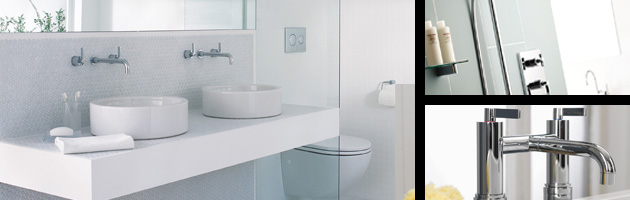 Solutions Bathrooms And Kitchens Our Bathroom Ranges